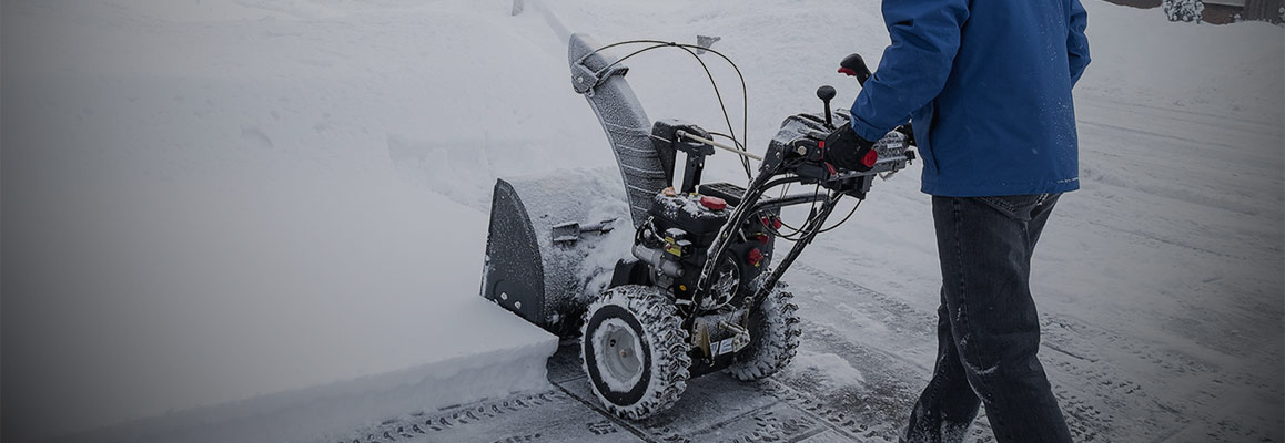 Snow Removal Services in Calgary